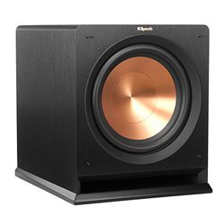 Klipsch R-112SW review