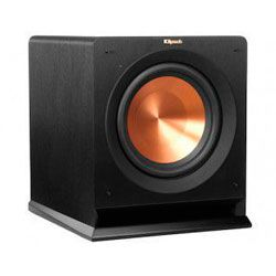 Klipsch R-115SW review