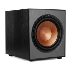 Klipsch R-120SW review