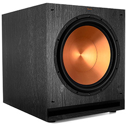 Klipsch SPL-150 review