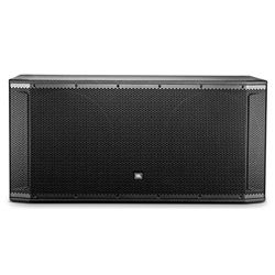 JBL SRX828SP review