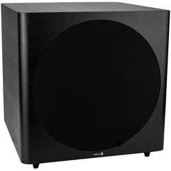 Dayton Audio SUB-1500 review