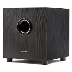 Pioneer SW-8MK2 review