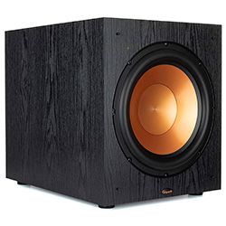 Compare Klipsch Synergy Black Label Sub-120