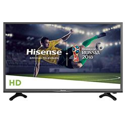 Hisense 32H3E specifications