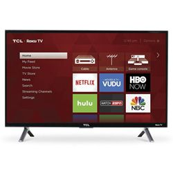 TCL 32S305 specifications