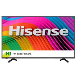 Hisense 43H7C specifications