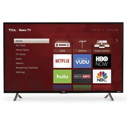 TCL 49S305 specifications