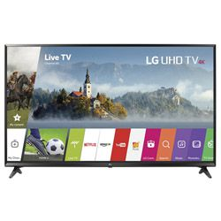 LG 49UJ6300 specifications