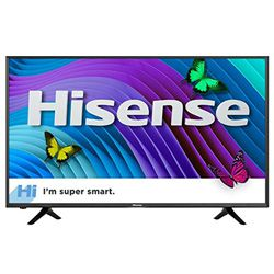 Hisense 55DU6500 specifications