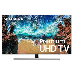 Samsung 55NU8000 review