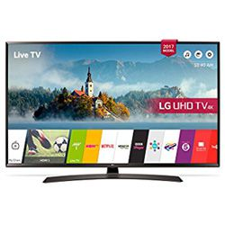 LG 55UJ634 specifications