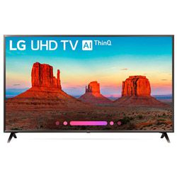 LG 55UK6300PUE review