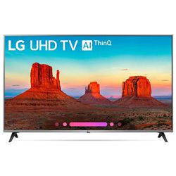 LG 55UK7700PUD review