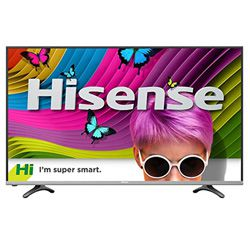 Hisense 65H8C specifications