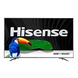 Hisense 65H9D plus specifications