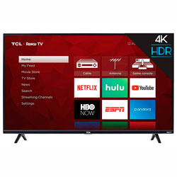 TCL 65S425 review