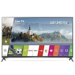 LG 75UJ6470 specifications