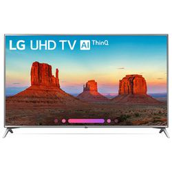 LG 75UK6570PUB specifications