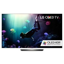 LG OLED55B6P specifications