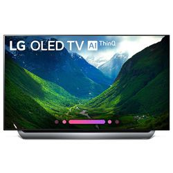 LG OLED55C8PUA specifications