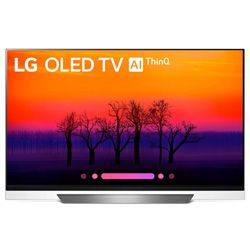 LG OLED55E8PUA specifications