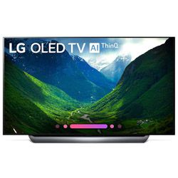 LG OLED65C8PUA specifications