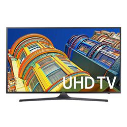 Samsung UN40KU6290FXZA review