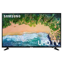 Samsung UN43NU6900FXZA review