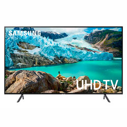 Samsung UN43RU7100FXZA review
