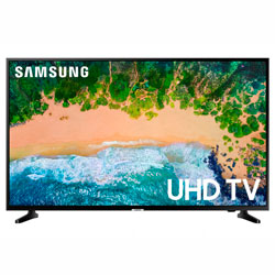 Samsung UN50NU6900FXZA review