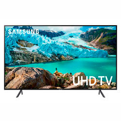 Samsung UN50RU7100FXZA review