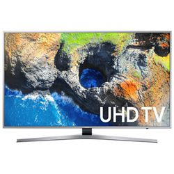 Samsung UN55MU7000 review