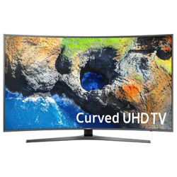 Samsung UN55MU7500 review