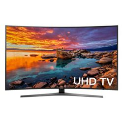 Samsung UN55MU7600FXZA review