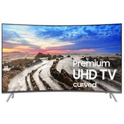 Samsung UN55MU8500FXZA review