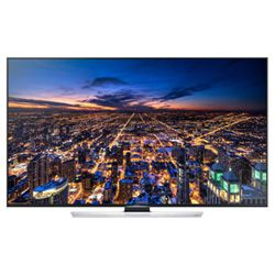 Samsung UN60HU8550 review