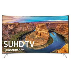 Samsung UN65KS8500FXZA review