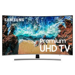 Samsung UN65NU8500 review