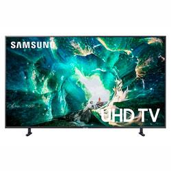 Compare Samsung UN75RU8000FXZA