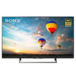 Sony XBR49X800E review