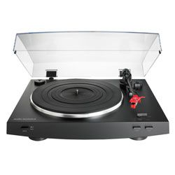 Compare Audio-Technica AT-LP3