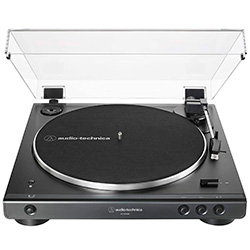 Compare Audio-Technica AT-LP60X