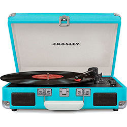 Crosley CR8005D review