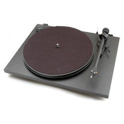 Compare Pro-Ject Essential II