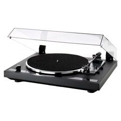 Thorens TD 170-1 review
