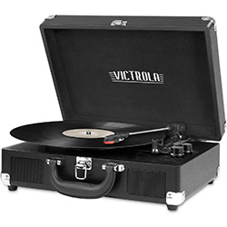 Victrola VSC-550BT review
