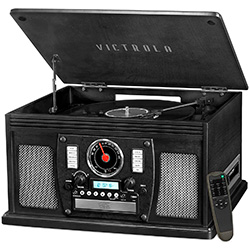 Victrola VTA-600B review